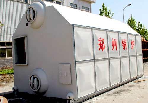 开封20吨卧式燃煤蒸汽亿博团队快3实时计划项目